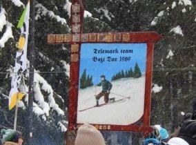 MČR v historickém lyžování